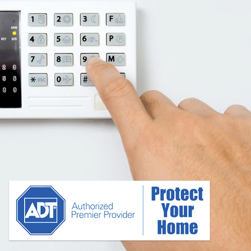 ADT Protect Your Home Case Study