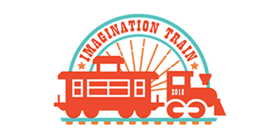 Imagination train logo