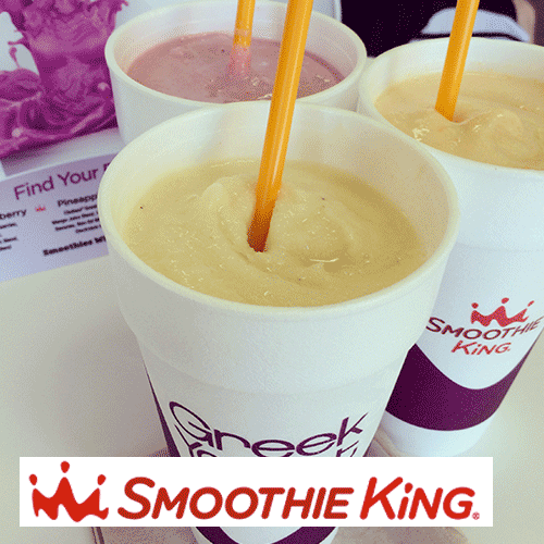 SmoothieKing Case Study